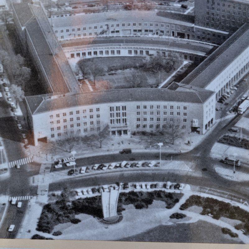 Classik Hotel Collection Historische Ansicht von Berlin Tempelhof
