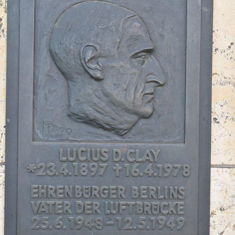 Classik Hotel Collection In Erinnerung an Lucius D. Clay - Vater der Luftbrücke