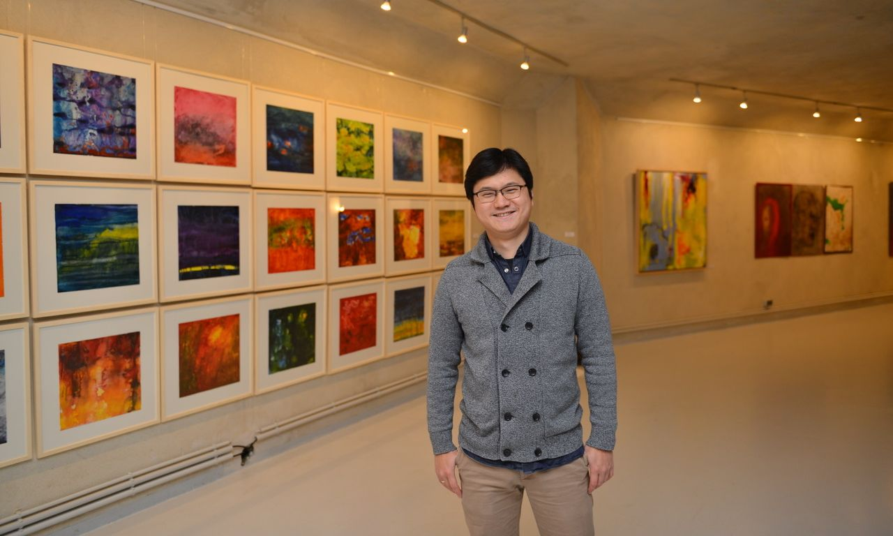 Classik Hotel Collection Jong-Ha Kim, Betreiber von Artist Homes