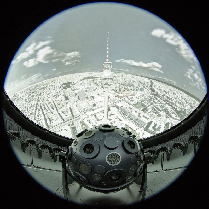 Classik Hotel Collection zgp_planetariumssaal_16Zeiss Großplanetarium